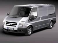 Wanted transit swb low top panel van