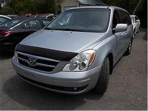 2007 Hyundai Entourage GL