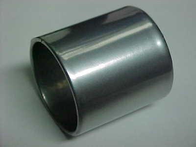1 Lb Mirror Chrome Metallic Powder Coating - High Gloss