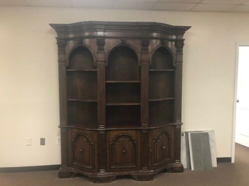 Italian Bookcase - FOR...............$1200.00 ( Reduced )