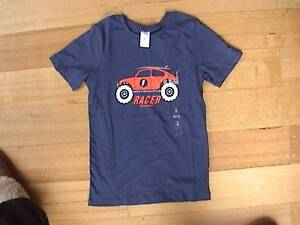 Boy's Clothes t-shirt top size 6 New Doncaster East Manningham Area Preview