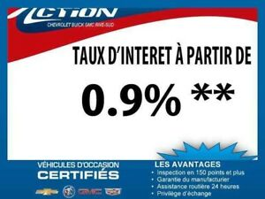 2014 CHEVROLET CRUZE LT TURBO 2LT,CUIR,MAG,AIR,BLUETOOTH