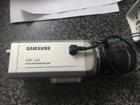 SAMSUNG SDC-415 High resolution surveillance cam