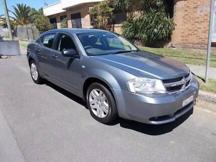 2007 Dodge Avenger SX Nice looking car with rego until 9/7/2018