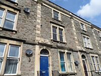 NEWLY refurbished three bed flat for rent