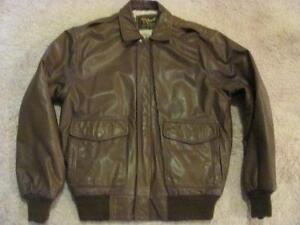 Vintage 70's Air Force shirt jacket size large free shipping HtnIaCi