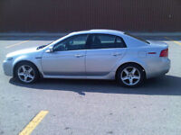 2005 Acura TL PRICED VERY LOW TO $4600