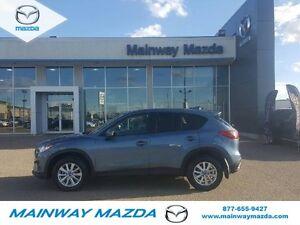 2014 Mazda CX-5 GS NO PST LOCAL TRADE SAVE SAVE SAVE