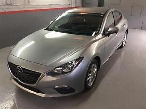 2014 Mazda Mazda3 GS-SKY Sport/Hayons/ Camera de Recullons...