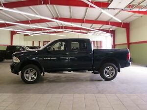 2011 Dodge Ram 1500 Fully Loaded Sport Must See