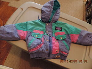 Size 2T Snow Suits & Winter Jacket London Ontario image 4