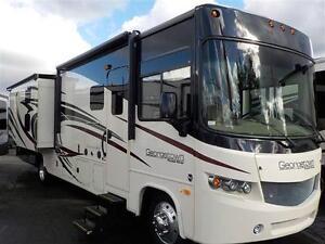 2016 Georgetown 364TS Class A Motorhome