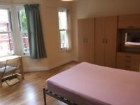 Large Double Rooms Available, All Bills Included! 27/05