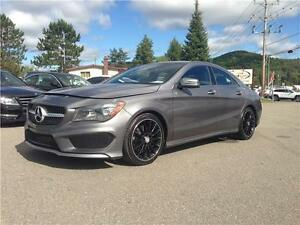 2014 mercedes cla 250 4 matics