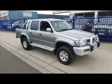2001 Toyota Hilux KZN165R SR5 (4x4) 5 Speed Manual 4x4 Noble Park Greater Dandenong Preview