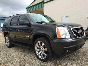 2012 GMC Yukon SLT 4x4 ~ Loaded! ~ Mint Condition ~ $99 B/W Yellowknife Northwest Territories image 6