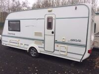 Coachman Pastiche 460/2 Excellent example with motor mover