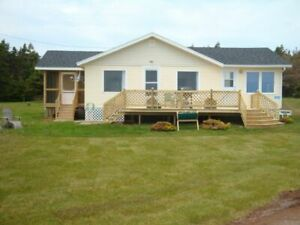 PEI seaside cottage for rent