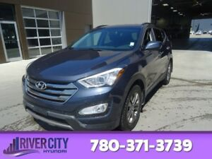 2014 Hyundai Santa Fe Sport AWD PREMIUM Heated Seats,  Bluetooth