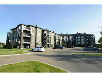 2 bed/2 bath UG parking newer building off Henday and 111 St.