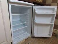 Hotpoint iced diamond fridge