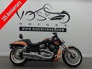2008 Harley Davidson V-Rod - V1608 - Financing Available