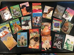 25 kids books about animals