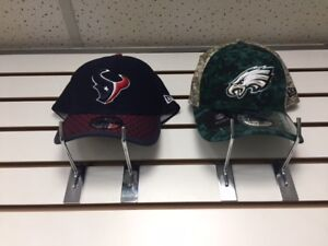 NEW ERA  NFL CAPS!