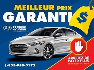 2017 Hyundai Elantra GT GLS TECH West Island Greater Montréal image 3