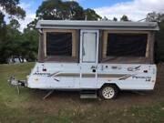 Jayco Penguin Pop-Top Campervan / Caravan Gympie Gympie Area Preview