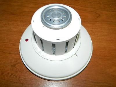 Mirtone 73596u Photoelectric Smoke Detector Fire Alarm
