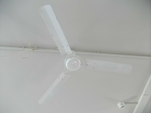 Large wing ceiling fan brand xpelair whispair in central large wing ceiling fan brand xpelair whispair aloadofball Choice Image