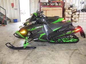 GREAT DEALS & A FREE TRAIL PASS ON NEW SLEDS Kitchener / Waterloo Kitchener Area image 5
