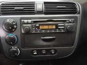 2003 Honda Civic Cpe Si-G Kitchener / Waterloo Kitchener Area image 8