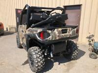 2019 POLARIS  GENERAL 1000 DELUXE HUNTERS EDITION Thunder Bay Ontario Preview