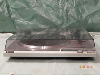 Hitachi HT-101 Vintage