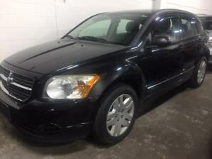 2007 DODGE CALIBER SXT|ACCIDENT FREE|LOW KM||SUNROOF|POWER GROUP