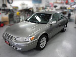 1997 Toyota Camry XLE