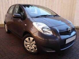 Toyota Yaris 1.3 VVT-I TR ....Only 1 Previous Keeper and a Fabulous Detailed Service History