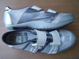 Brancale Men's Road Cycling shoe size 42 no cleats