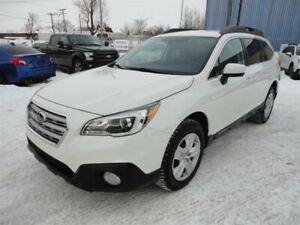 2015 Subaru Outback 2.5i at
