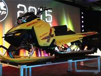 2015 SKI DOO SUMMIT 800XM 174' T-3