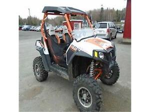 2013 Polaris RZR 800S WE FINANCE GOOD & BAD CREDIT