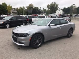 2018 Dodge Charger GT ** Previous Rental **