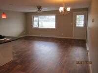 Executive suite in 4plex