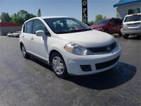2012 Nissan Versa 1.8  NO RUST 150K SAFETIED Belleville Belleville Area Preview
