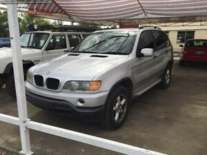 2001 BMW X5 E53 3.0I 5 Speed Manual Wagon Laidley Lockyer Valley Preview