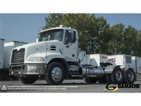 MACK PINNACLE CXU613 2012