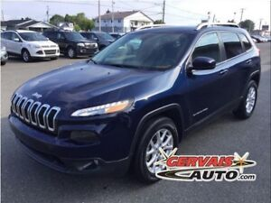 Jeep Cherokee North 4x4 A/C MAGS 2016