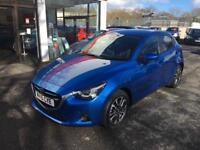 Mazda Mazda2 1.5 Sport Nav 5dr PETROL MANUAL 2015/15